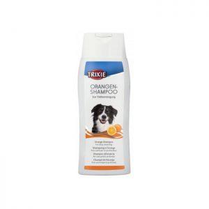 Шампунь «Orange» для собак с любым типом шерсти TRIXIE