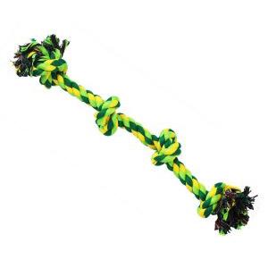 Грейфер веревка плетеная с четырьмя узлами, 60см