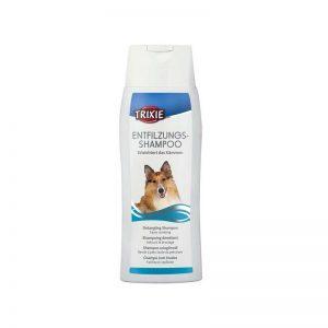 Шампунь для облегчения расчесывания шерсти собак TRIXIE
