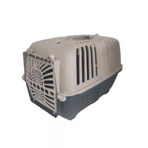 Переноска из пластика для домашних животных MPS Pratico